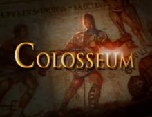 Colosseum – A Gladiator's Story