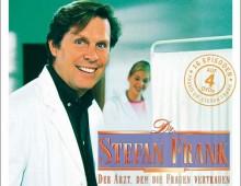 Dr. Stefan Frank – Der Arzt dem die Frauen vertrauen