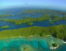 Wonders of Micronesia