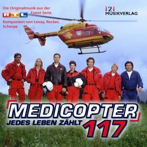 Medicopter CD groß