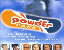 Powder Park – OST