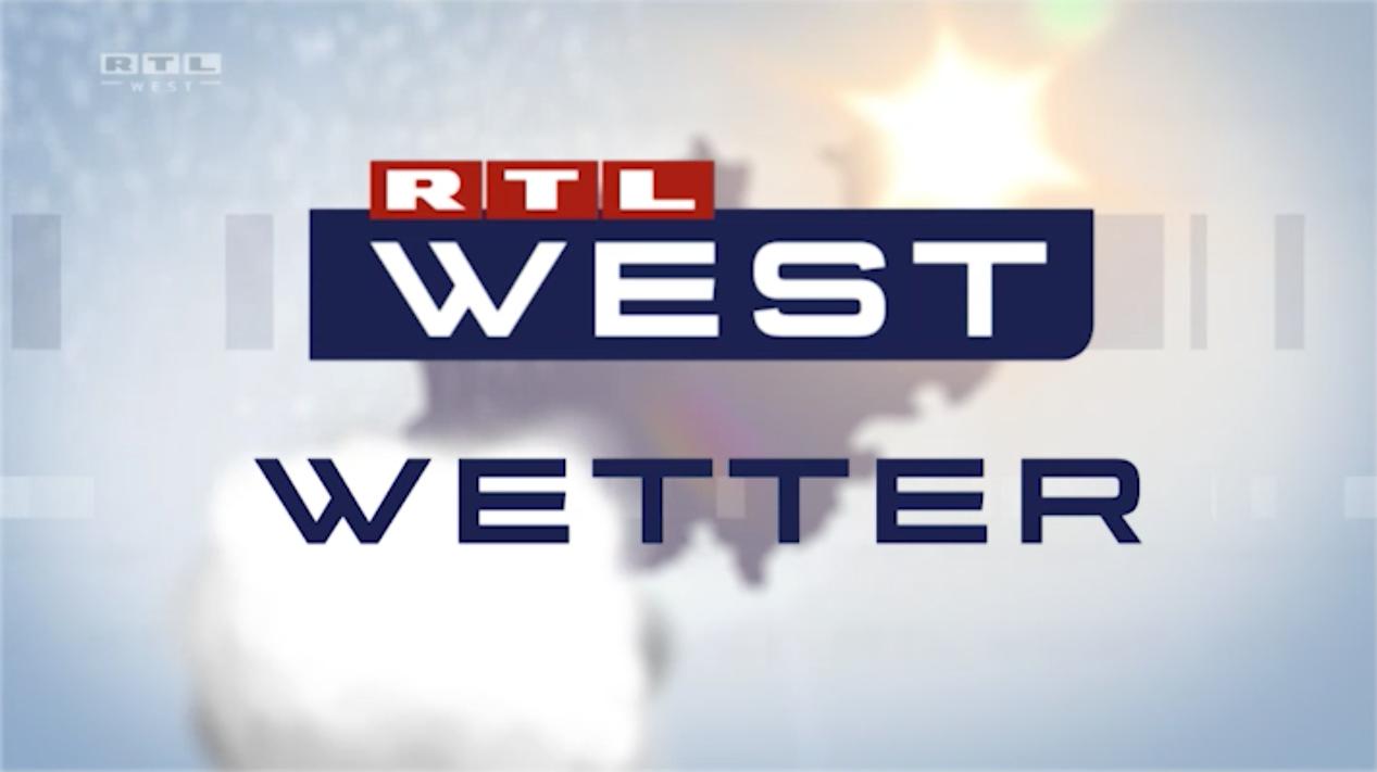 RTL WEST - Wetter Signet